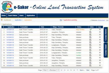 e-Sakor Systems